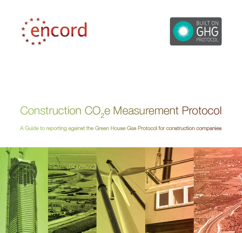 ENCORD CO2 Protocol